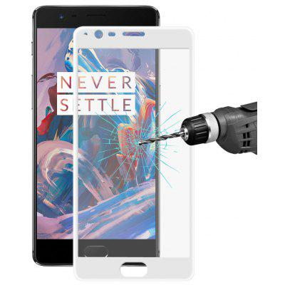 HatPrince 0.2mm Tempered Glass for OnePlus 3 / 3T