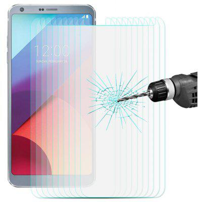 ENKAY 0.26mm 9H 2.5D Screen Film for LG G6