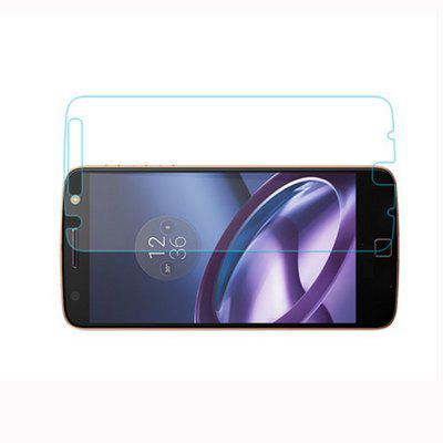 2pcs Naxtop Tempered Glass Screen ProtectorScreen Protectors<br>2pcs Naxtop Tempered Glass Screen Protector<br><br>Brand: Naxtop<br>Compatible Model: Moto Z<br>Features: Anti scratch, High Transparency, Protect Screen<br>Material: Tempered Glass<br>Package Contents: 2 x Tempered Glass Film, 2 x Dust Remover, 2 x Cleaning Cloth, 2 x Wet Wipe<br>Package size (L x W x H): 9.50 x 1.00 x 17.00 cm / 3.74 x 0.39 x 6.69 inches<br>Package weight: 0.0930 kg<br>Product Size(L x W x H): 7.10 x 0.03 x 14.90 cm / 2.8 x 0.01 x 5.87 inches<br>Product weight: 0.0180 kg<br>Thickness: 0.3mm<br>Type: Screen Protector