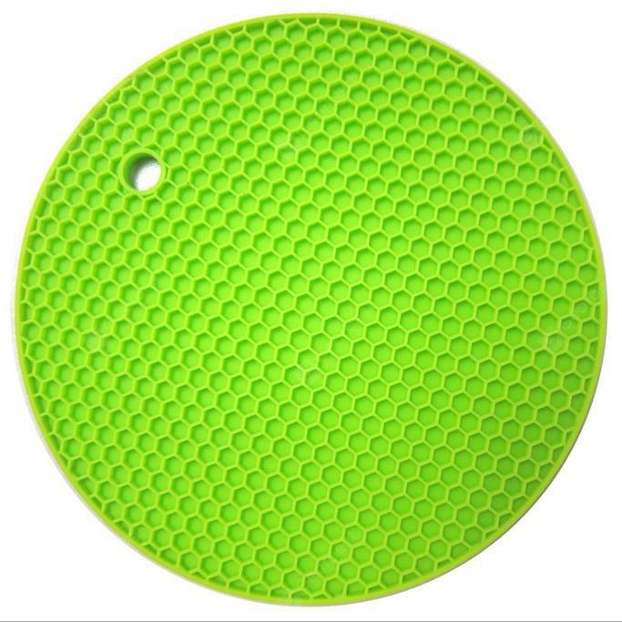 Buy Food Placemat GREEN