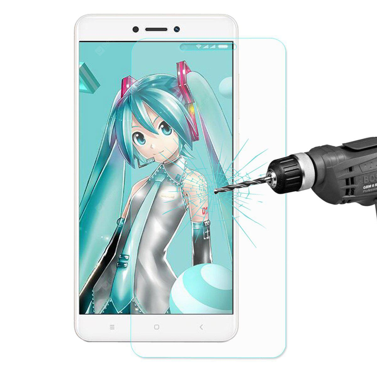 HatPrince 0.26mm Tempered Glass for Xiaomi Redmi Note 4X
