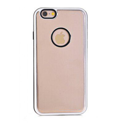 Simple Style Cover Case for iPhone 6 Plus / 6S Plus
