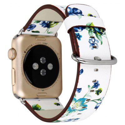 Pulsera de Reloj con Diseño de Moda para Apple Watch
