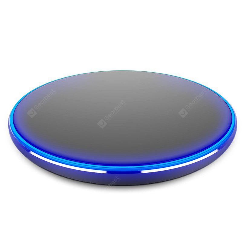 Glitz-3 Practical Phone Wireless Charger