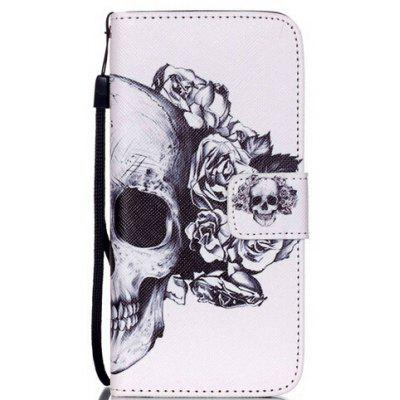Cartoon Coloured Pattern Phone Cover for iPhone 6 Plus / 6S Plus