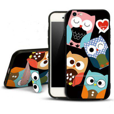 Cute Phone Cover Bracket Protector