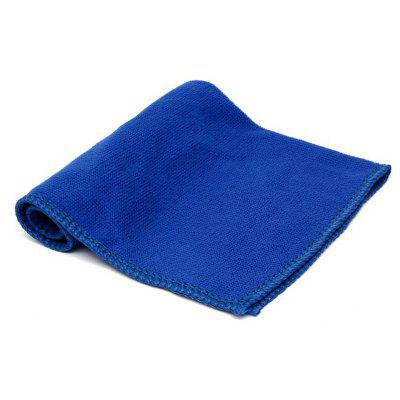 Microfibre Cleaning Car Detailing Duster Towel