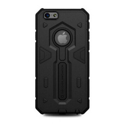 TPU Armor Shockproof Case for iPhone 6 / 6S