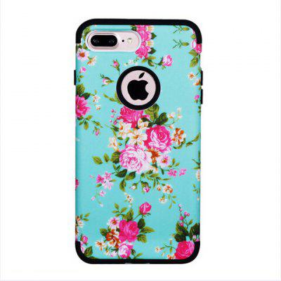 Orchid Ingenious Phone Cover Case for iPhone 7 Plus