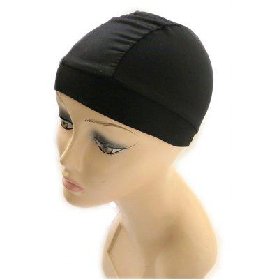 Knitted Spandex Wig Cap