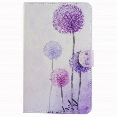 Dandelion Style Tablet Ultra Thin Case for Samsung Tab 4 T330