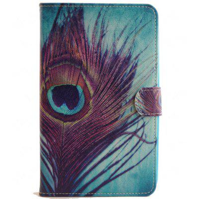 Feather Style Tablet Ultra Thin Cover for Samsung Tab 4 T330