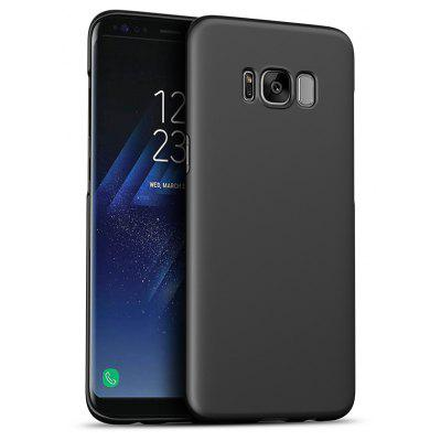 Solid Color Style Cover Case for Samsung Galaxy S8