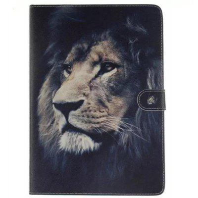 Lion Theme Smart Cover for Samsung Galaxy Tab S T800