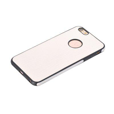 Shock Proof Cover Case for iPhone 6 Plus / 6S PlusiPhone Cases/Covers<br>Shock Proof Cover Case for iPhone 6 Plus / 6S Plus<br><br>Features: Back Cover<br>Material: TPU<br>Package Contents: 1 x Phone Cover Case<br>Package size (L x W x H): 17.00 x 9.00 x 1.00 cm / 6.69 x 3.54 x 0.39 inches<br>Package weight: 0.0250 kg<br>Product size (L x W x H): 16.00 x 8.00 x 0.90 cm / 6.3 x 3.15 x 0.35 inches<br>Product weight: 0.0230 kg<br>Style: Solid Color