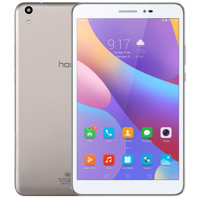 Buy GOLDEN Huawei Honor Pad 2  (JDN-AL00 ) 4G Phablet for $276.47 in GearBest store