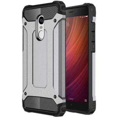 ASLING TPU Bumper Cover for Xiaomi Redmi Note 4 / Note 4X
