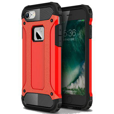 ASLING Flexible Protection Cover Case for iPhone 7