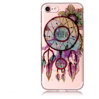 Fashion Dream Catcher Printed Phone Case for iPhone 7