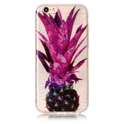 Pineapple Pattern Phone Case for iPhone 6 / 6S
