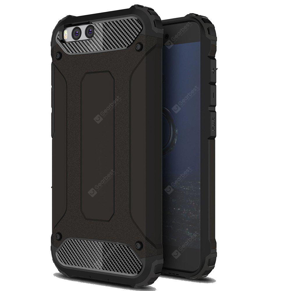 ASLING TPU Protective Case Bumper Cover for Xiaomi 6