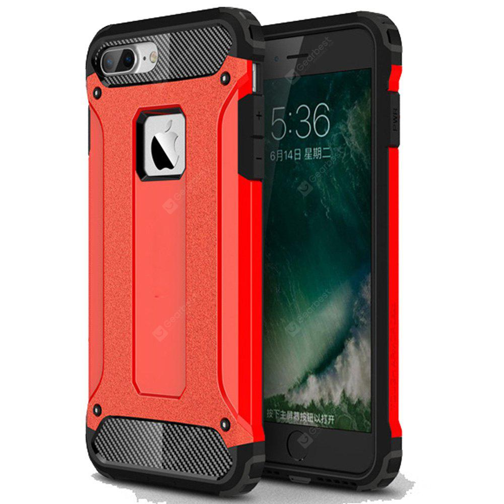 ASLING 360 Degree Protection Cover Case for iPhone 7 Plus