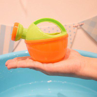 Cute Plastic Watering Pot ToyPretend Play<br>Cute Plastic Watering Pot Toy<br><br>Age: 3 Years+<br>Applicable gender: Unisex<br>Design Style: Other<br>Features: Educational<br>Material: Plastic<br>Package Contents: 1 x Watering Pot Toy<br>Package size (L x W x H): 11.00 x 11.00 x 10.00 cm / 4.33 x 4.33 x 3.94 inches<br>Package weight: 0.0850 kg<br>Product size (L x W x H): 8.50 x 8.50 x 8.00 cm / 3.35 x 3.35 x 3.15 inches<br>Product weight: 0.0600 kg<br>Small Parts : Yes<br>Type: Intelligence toys<br>Washing: No