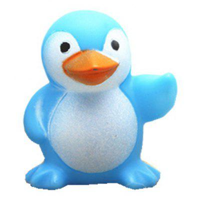 Cute Penguin Style Sound Toy
