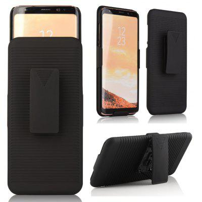 2-in-1 Waist Clip Case for Samsung Galaxy S8 Plus