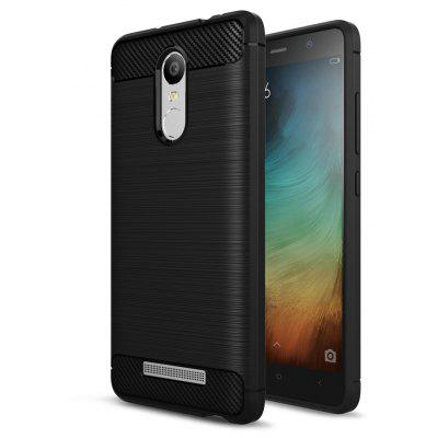 ASLING Durable Soft Protective Cover for Xiaomi Redmi Note 3