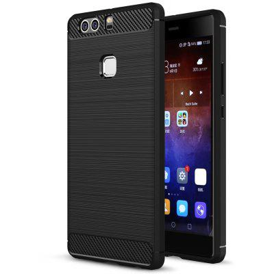 ASLING Durable Soft Protective Cover for HUAWEI P9 Plus