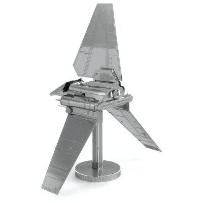 3D Mini Shuttle Model Jigsaw Puzzles