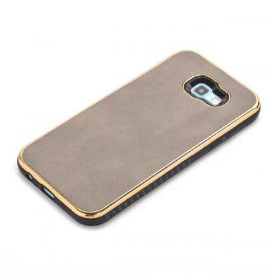Phone Cover Case for Samsung Galaxy A5 2017 EditionSamsung A Series<br>Phone Cover Case for Samsung Galaxy A5 2017 Edition<br><br>Features: Back Cover<br>For: Samsung Mobile Phone<br>Material: TPU<br>Package Contents: 1 x Phone Cover Case<br>Package size (L x W x H): 16.00 x 8.00 x 2.00 cm / 6.3 x 3.15 x 0.79 inches<br>Package weight: 0.0520 kg<br>Product size (L x W x H): 14.70 x 7.40 x 1.10 cm / 5.79 x 2.91 x 0.43 inches<br>Product weight: 0.0400 kg<br>Style: Solid Color
