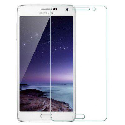 Naxtop 1pc Tempered Glass Film for Samsung Galaxy J2 Prime