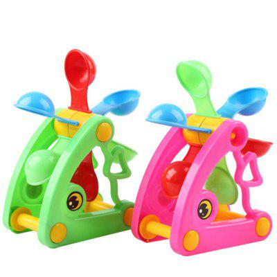Outdoor Beach Toy Windmill of Fish Shape ModelPretend Play<br>Outdoor Beach Toy Windmill of Fish Shape Model<br><br>Age: 3 Years+<br>Applicable gender: Unisex<br>Design Style: Other<br>Features: Others<br>Material: Plastic<br>Package Contents: 1 x Windmill Toy<br>Package size (L x W x H): 12.00 x 16.00 x 20.00 cm / 4.72 x 6.3 x 7.87 inches<br>Package weight: 0.0900 kg<br>Product size (L x W x H): 10.00 x 15.00 x 18.00 cm / 3.94 x 5.91 x 7.09 inches<br>Product weight: 0.0670 kg<br>Small Parts : Yes<br>Type: Outdoor Toys<br>Washing: Yes