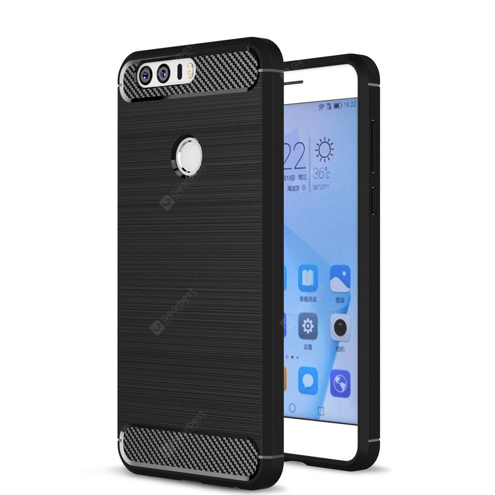 ASLING Durable Soft Protective Cover for HUAWEI Honor 8