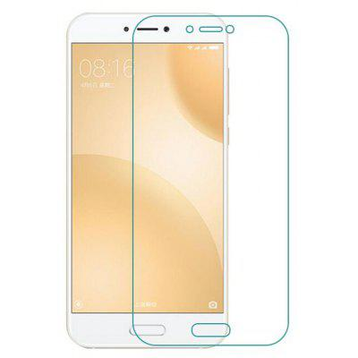 Naxtop Ultra-low reflection Tempered Glass for Xiaomi Mi 5C