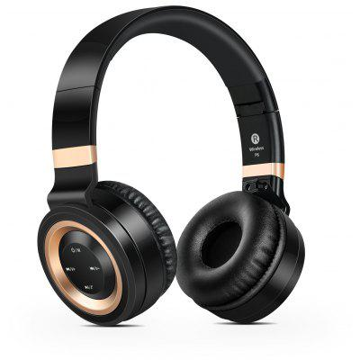 SoundIntone P6 Wireless Stereo Bluetooth Headset with Mic