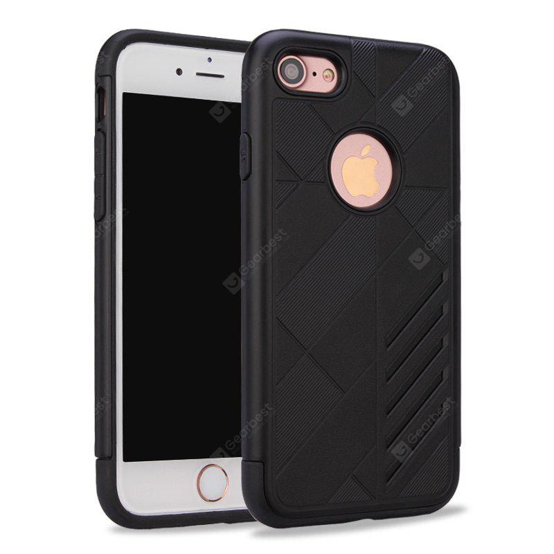 Break-resistant Design Cover Case für iPhone 7
