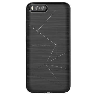 NILLKIN TPU Wireless Magic Phone Case for Xiaomi Mi 6
