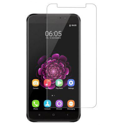 Naxtop 1pc Tempered Glass Screen Film for OUKITEL U20 Plus