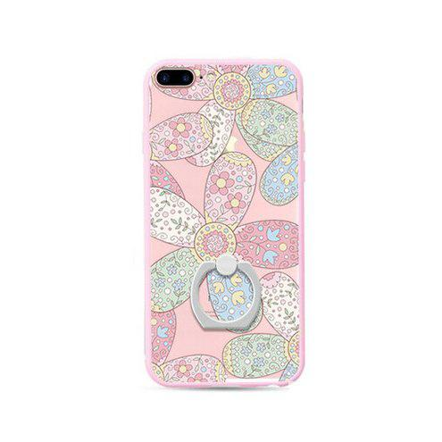 Colorful Flowers Style Pattern Mobile Cover for iPhone 7 Plus