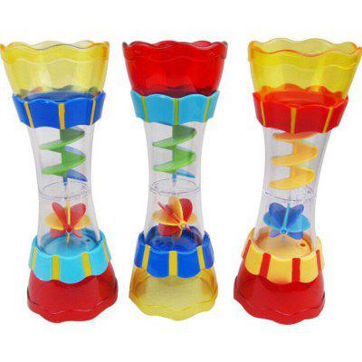 1PC Bathing Toy for Kids Water Leakage Columns