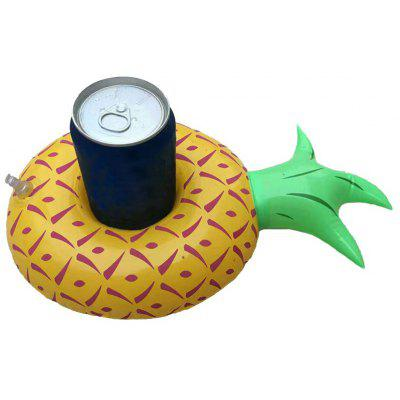 Inflatable Cup Holder Float