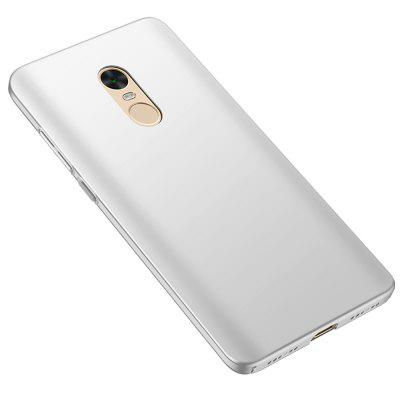 Naxtop Phone Case for Xiaomi Redmi Note 4X High Edition ( 4GB + 64GB )Cases &amp; Leather<br>Naxtop Phone Case for Xiaomi Redmi Note 4X High Edition ( 4GB + 64GB )<br><br>Brand: Naxtop<br>Compatible Model: Redmi Note 4X High Edition ( 4GB + 64GB )<br>Features: Back Cover<br>Mainly Compatible with: Xiaomi<br>Material: PC<br>Package Contents: 1 x Case<br>Package size (L x W x H): 17.00 x 10.00 x 1.00 cm / 6.69 x 3.94 x 0.39 inches<br>Package weight: 0.0550 kg<br>Product Size(L x W x H): 15.30 x 7.70 x 0.90 cm / 6.02 x 3.03 x 0.35 inches<br>Product weight: 0.0180 kg<br>Style: Modern