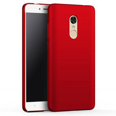 Naxtop Hülle für Xiaomi Redmi Note 4X High Edition (4GB + 64GB)