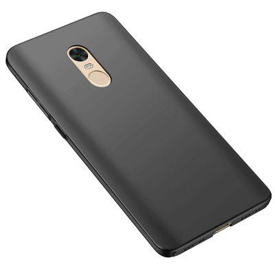 Naxtop Case for Xiaomi Redmi Note 4X High Edition ( 4GB + 64GB )Cases &amp; Leather<br>Naxtop Case for Xiaomi Redmi Note 4X High Edition ( 4GB + 64GB )<br><br>Brand: Naxtop<br>Compatible Model: Redmi Note 4X High Edition ( 4GB + 64GB )<br>Features: Back Cover<br>Mainly Compatible with: Xiaomi<br>Material: PC<br>Package Contents: 1 x Case<br>Package size (L x W x H): 17.00 x 10.00 x 1.00 cm / 6.69 x 3.94 x 0.39 inches<br>Package weight: 0.0550 kg<br>Product Size(L x W x H): 15.30 x 7.70 x 0.90 cm / 6.02 x 3.03 x 0.35 inches<br>Product weight: 0.0180 kg<br>Style: Modern