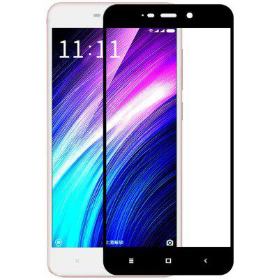 Naxtop 0.26mm 9H Tempered Glass Protective Film for Xiaomi Redmi 4 ( 2GB + 16GB ) Standard Version - 1PC