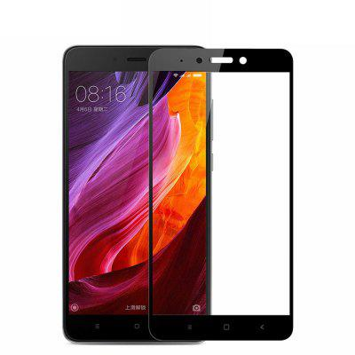 Naxtop 0.26mm 9H Tempered Glass Protective Film for Xiaomi Redmi Note 4X ( 3GB + 32GB ) Standard Version - 1PC