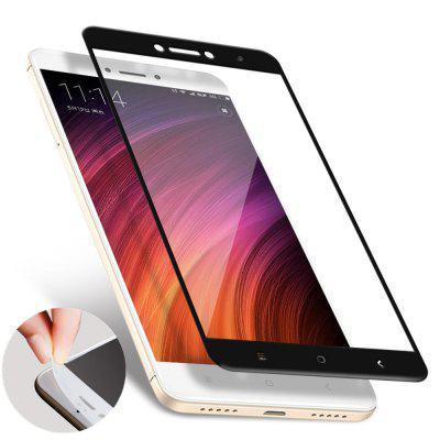 Naxtop 1PC Screen Film for Xiaomi Redmi Note 4X ( 4GB + 64GB ) High VersionScreen Protectors<br>Naxtop 1PC Screen Film for Xiaomi Redmi Note 4X ( 4GB + 64GB ) High Version<br><br>Brand: Naxtop<br>Compatible Model: Redmi Note 4X ( 4GB + 64GB ) High Version<br>Features: Ultra thin, Protect Screen, Anti-oil, Anti scratch, Anti fingerprint<br>Mainly Compatible with: Xiaomi<br>Material: Tempered Glass<br>Package Contents: 1 x Screen Film, 1 x Wet Wipe, 1 x Dry Wipe, 1 x Dust-absorber<br>Package size (L x W x H): 17.00 x 10.00 x 1.00 cm / 6.69 x 3.94 x 0.39 inches<br>Package weight: 0.1050 kg<br>Product weight: 0.0110 kg<br>Thickness: 0.26mm<br>Type: Screen Protector